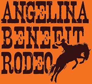 Angelina Benefit Rodeo