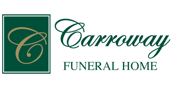 Carroway Funeral Home Logo COLOR