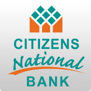 Citizens National Bank Logo COLOR