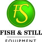 Fish and Still Logo
