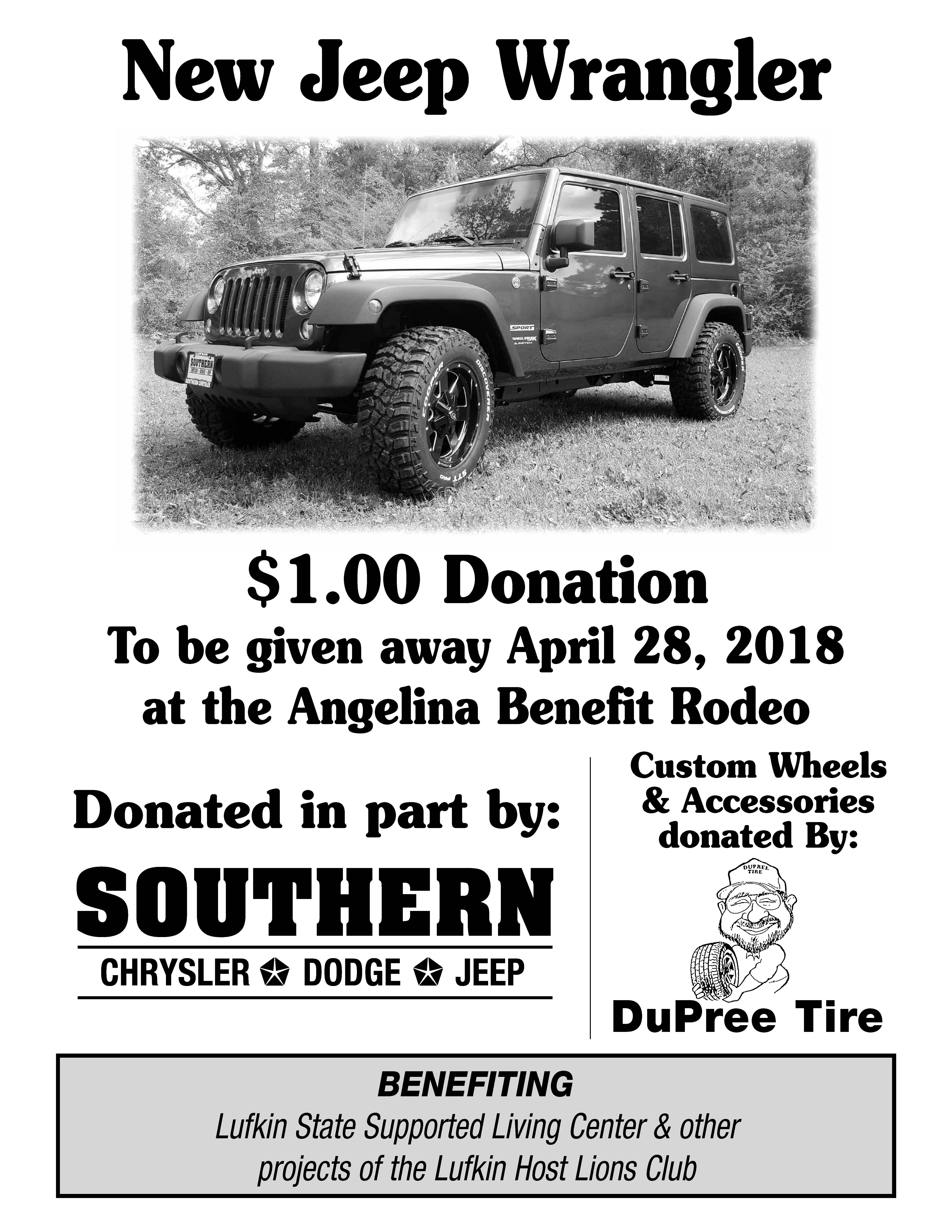 180543 Jeep Poster 2018