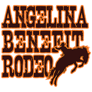 Angelina Benefit Rodeo Lufkin, TX