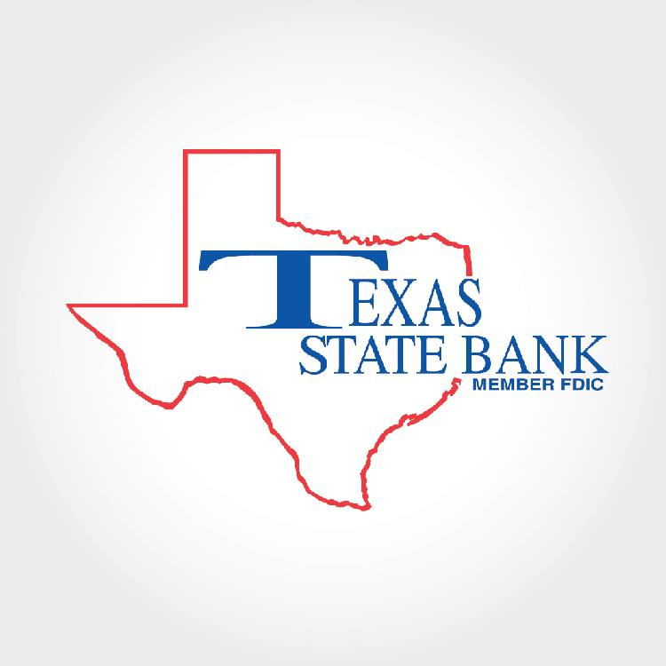 Texas State Bank Web Logo