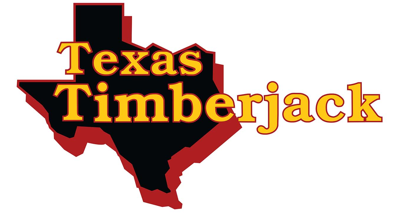 Texas Timberjack -Logo for Web