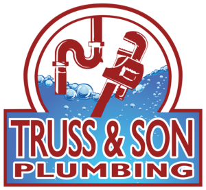 Truss and Son Logo Light small