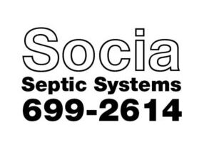 Socia Septic Systems Logo